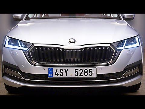 Skoda Octavia 2020 ? Best Choice for Money