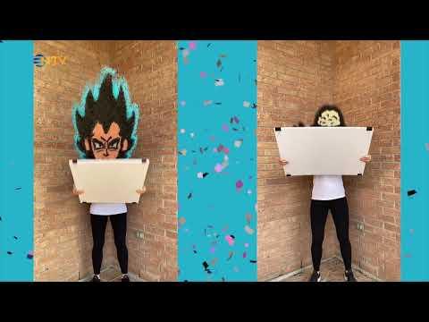 NTV | Pirinç taneleriyle sanat