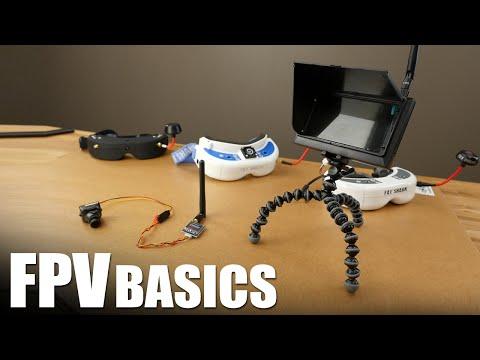 FPV Basics | Flite Test - UC9zTuyWffK9ckEz1216noAw