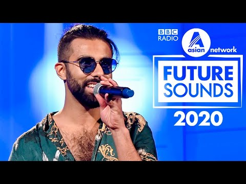 Future Sounds 2020: Hyphen   Empire - What is Love (cover)