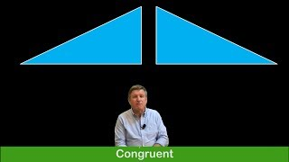 Congruent Triangles video