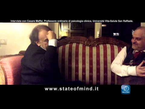 Psicoterapia: Intervista a Cesare Maffei