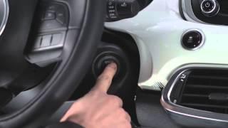Reset service Fiat 500X Nuova