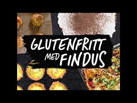 Glutenfri Taco- & Kikärtspaj (gastrobleck)