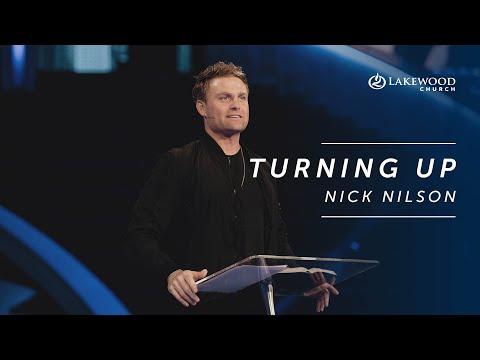 Turning Up  Nick Nilson  2020