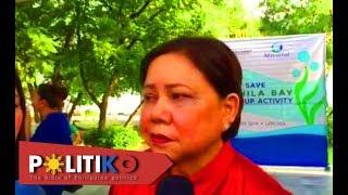 Kakayahan ng Pilipinas sa bigas minaliit ni Cynthia Villar vs Vietnam