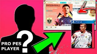 PRO PES PLAYER GIVES THOUGHTS ON FIFA 20 BETA | FIFA 20 BETA REVIEW