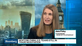 Trump's Simple Message Is a Weaker Dollar, Rabobank's Foley Says