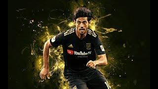 Carlos Vela  ●  La Estrella que no quiso BRILLAR ᴴᴰ  ●  Best Skills & Goals Ever  ●  2019