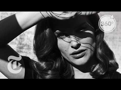 Natalie Portman: Great Performers | 360 VR Video | The New York Times