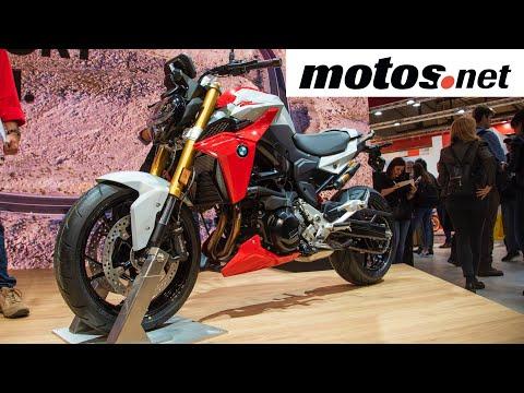 BMW 2020   Salón de Milán / EICMA 2019 / Preview en español