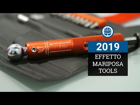 Effetto Mariposa - All New High-End Torque Wrench