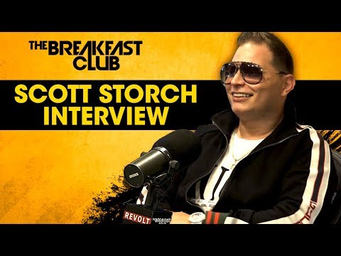 Scott Storch On Cleaning Up His Act, Relationship With Suge Knight, Dr. Dre + More - UChi08h4577eFsNXGd3sxYhw