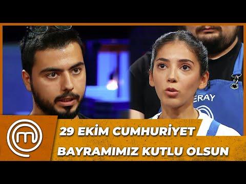 YARIŞMACILARIMIZDAN DUYGULANDIRAN AÇIKLAMALAR | MasterChef Türkiye 88. Bölüm