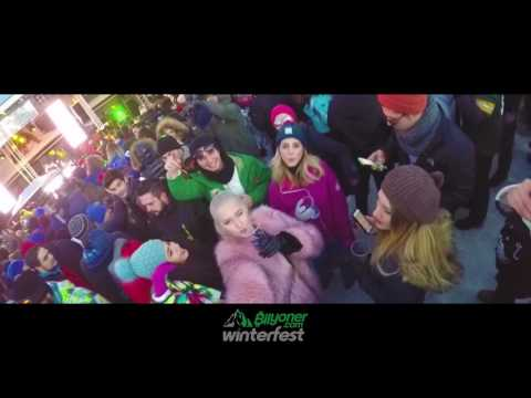 Bilyoner Winterfest 2017