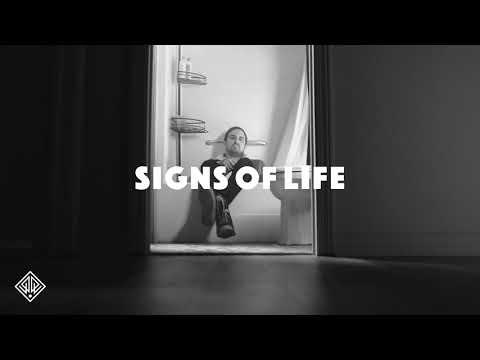 David Leonard - Signs Of Life (Official Audio)