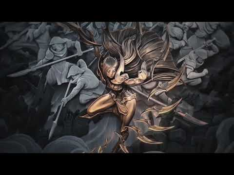 Irelia  The Defiant Blade   Champion Rework Teaser  2018