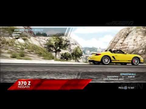 Need For Speed: Hot Pursuit - Sexy Car Montage - UCKy1dAqELo0zrOtPkf0eTMw