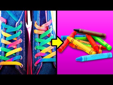 16 CLOTHING HACKS FOR KIDS