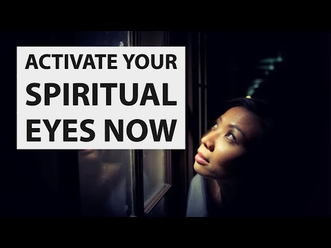 Activate Your Seer Eyes Now!  2020 Seer Activation with Jennifer LeClaire