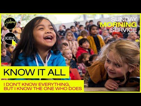 Hillsong Kids Church Online - 9:30am Service
