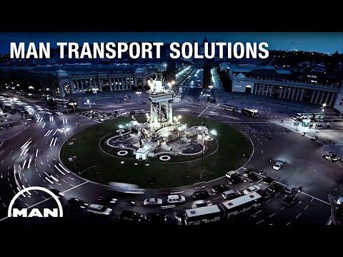 MAN Transport Solutions