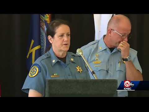 Battle for Justice: Search for Answers Begins in Death of Two Deputies