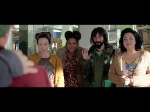 Igelak (Ranas) - Trailer espa�ol (HD)