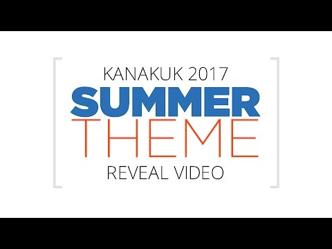 2017 Summer Theme Reveal