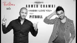 voir video clip de Ahmed-Chawki-Et-Pitbull-2013