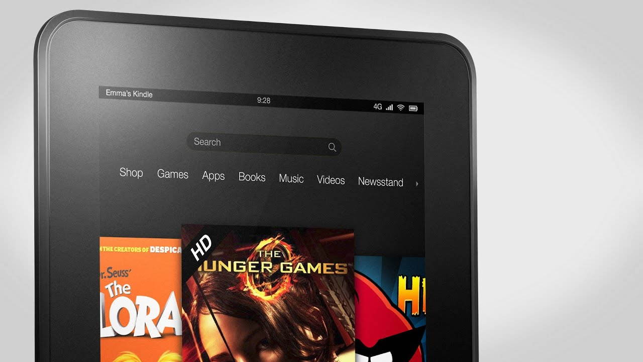 kindle fire hd Finally, the revamped kindle fire (non-hd) is priced at a jaw dropping $159 (£129 in the uk) that means you get a dual-core, 7 inch, 1024×600 android tablet with ips (in-plane switching which.