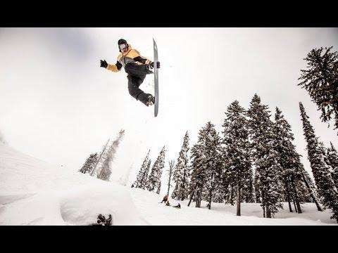 Best All-Around Snowboarder Crowned - Red Bull Ultra Natural 2013 - UCblfuW_4rakIf2h6aqANefA