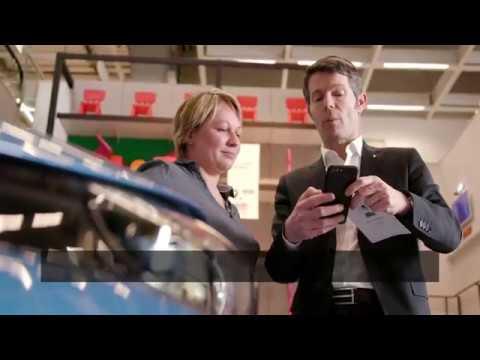 Partnership Renault MOBILITY - IKEA