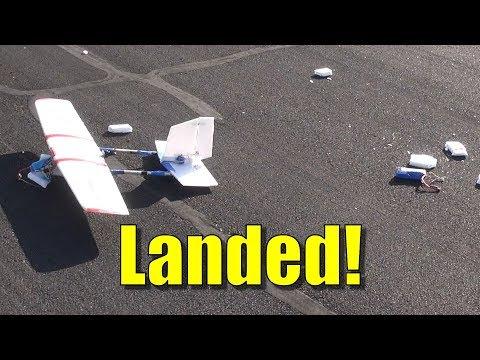 Why won't this RC Plane taxi? - UCQ2sg7vS7JkxKwtZuFZzn-g