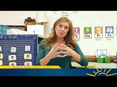 United Way of YC - Kindergarten Readiness Video - Full Video