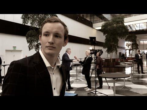 Blockchain  |  Emil Nielsen  |  Aon Ingeniør
