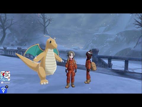 Pokemon Shield Dynamax Adventures!