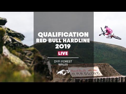 Qualifying REPLAY | Red Bull Hardline 2019 - UCXqlds5f7B2OOs9vQuevl4A