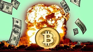 Why Bitcoin Will Explode Soon! USD Inflation vs Bitcoin Which Is the Real Bubble