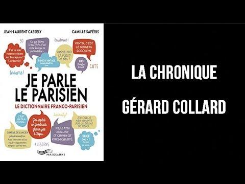 Vidéo de Jean-Laurent Cassely