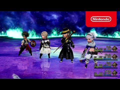 BRAVELY DEFAULT II ? Meistere Brave und Default! (Nintendo Switch)