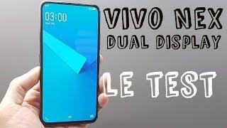 Vidéo-Test : Vivo Nex Dual Display, la vrai revolution de 2019