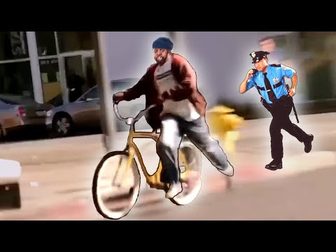 Busted: Bad Boys (January 2020) | FailArmy