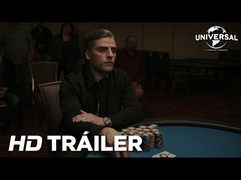 EL CONTADOR DE CARTAS - Tráiler Oficial (Universal Pictures) HD