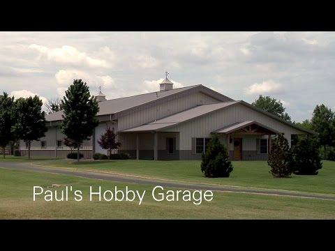 Paul's Hobby Garage