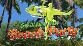 Rising Storm 2: Vietnam - Green Army Men Beach Party 2019