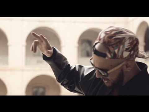 PIEZAS & JAYDER - HUIR O MORIR (VIDEOCLIP OFICIAL)