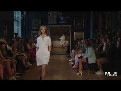 Baum und Pferdgarten SS19 Fashion Show