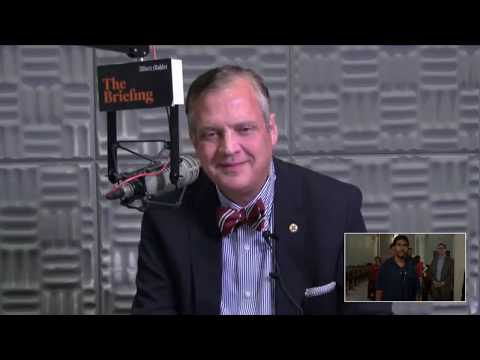 Albert Mohler: Questions & Answers Session