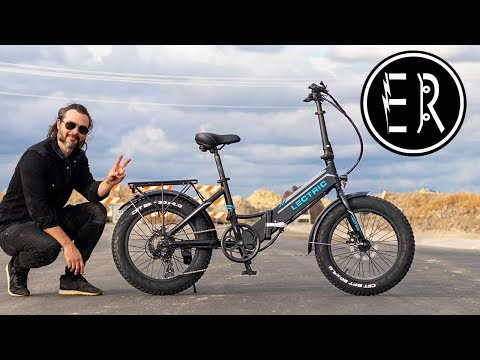 Lectric XP Step-Thru review: $999 VALUE BUY electric bike!